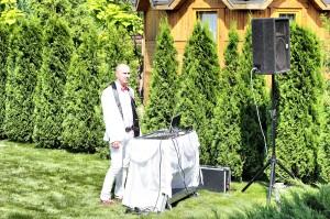 диджей на свадьбу киев 2