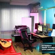 Dj Sukhoi студия звукозаписи
