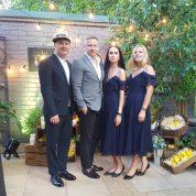 DJ Sukhoi Ivan Potehin Motion To Emotion wedding agency