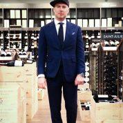 DJ Sukhoi Man Suit