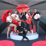 DJ Sukhoi and Fun Berry Event Agency