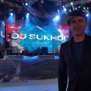 Dj Sukhoi DTEK _ Big Stage