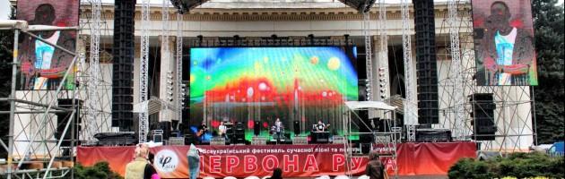 Украинская музыкальная ярмарка 2013 Фото Отчет от DJ Sukhoi