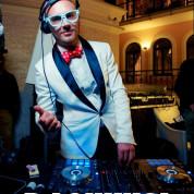 VIP вечеринка для гостей YALTA RALLY FEST в отеле Villa Elena