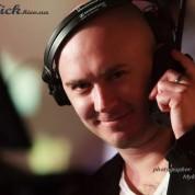 Евгений Сухой на Мисс Украина 2012