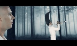 Treeorange — Дивнi Почуття (автор музыки Евгений Сухой)