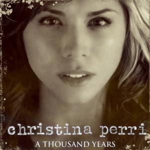 ChristinaPerriAThousandYears
