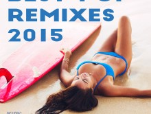 V.A. — BEST POP Remixes 2015 (Deep and Funky Mix by Dj Sukhoi)