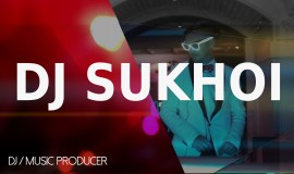 Dj SUKHOI // PROMO Video 2016
