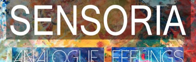 Sensoria Analogue Feelings Mix by DJ Sukhoi