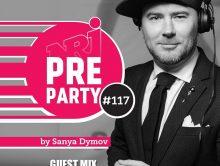 Radio NRJ Pre Praty #117 Guest Mix (by DJ Sukhoi)