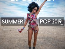 V.A. — Summer Pop 2019 Mix by DJ Sukhoi